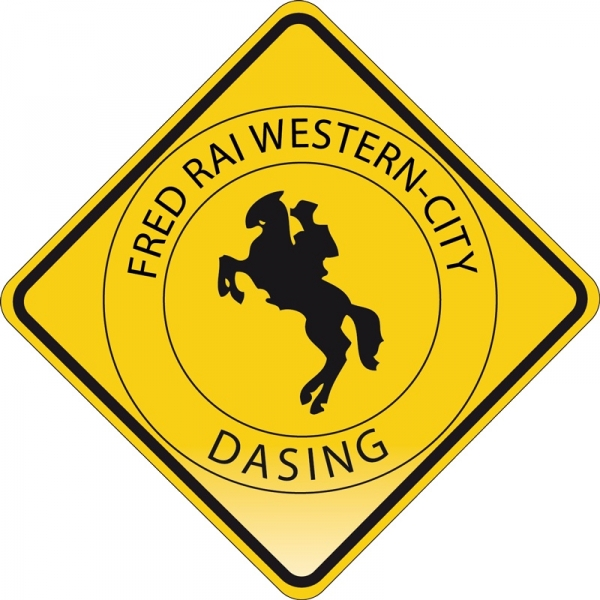 Fred Rai Western-City