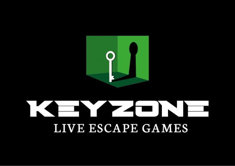 KEY ZONE - Live Escape Games