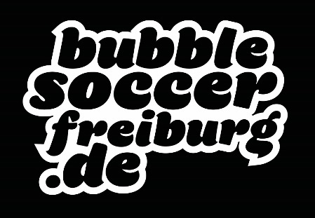 Bubbble Soccer Freiburg